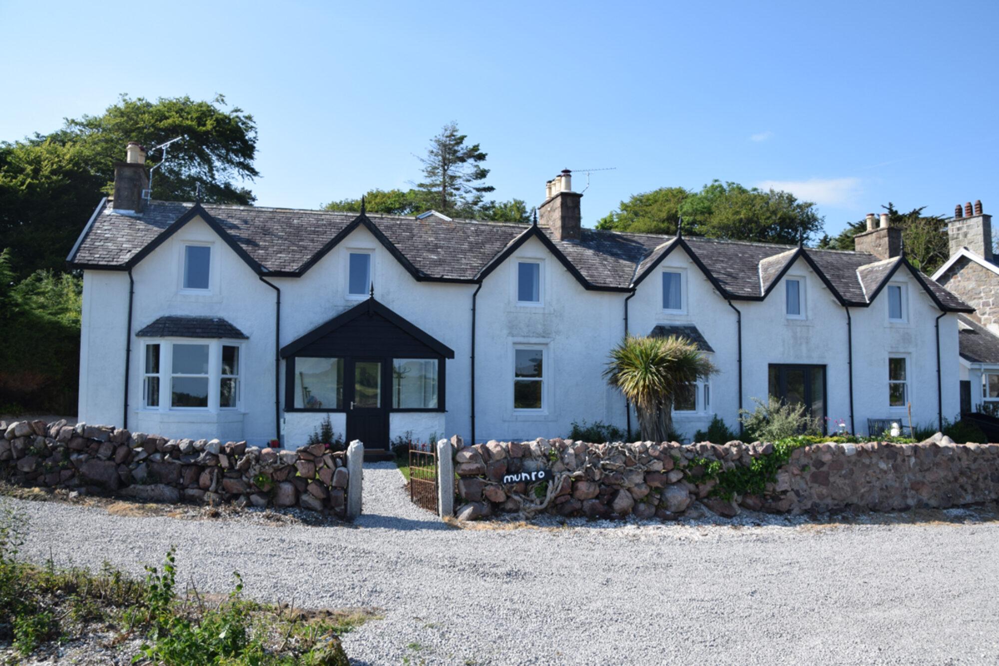 Rockcliffe Cottages